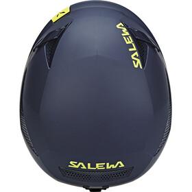 SALEWA Vert Casco de bicicleta, night/black